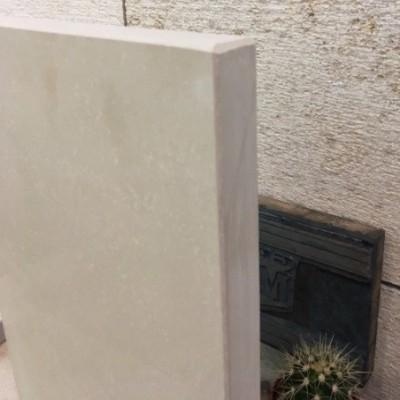 Piedra litografica Solnhofen fina