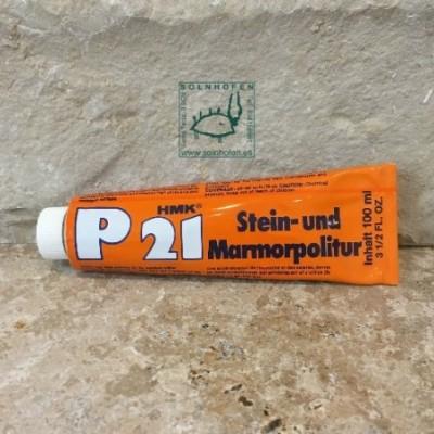 HMK P321 Crema para...