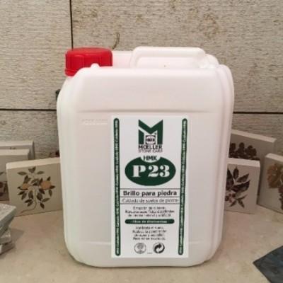 HMK P323 Restaurador del...