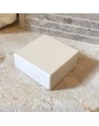 Bases peanas de piedra solnhofen